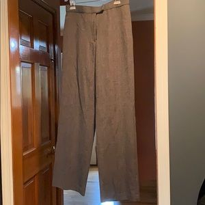 Size 4p trousers